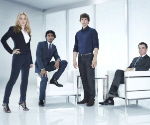 Covert Affairs Sets Return Date, Casts Former Flame for Arthur
