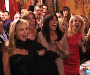 The Real Housewives of NYC: An Unsweeted Sixteen