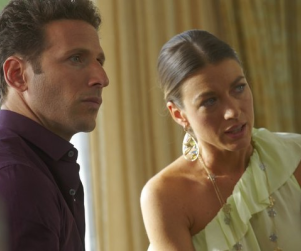 Royal Pains Season Premiere Review: Back to the Hamptons