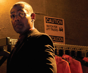 Giancarlo Esposito to Play Dual Roles on Once Upon a Time