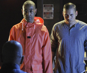 Breaking Bad Season 4 Premiere Review: Silent and Deadly