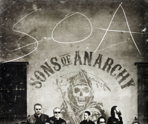 Sons of Anarchy Season Premiere Title, New Poster Released
