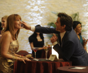 "White Collar Review: ""Lady Killer"""