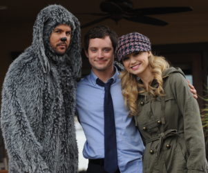 "Wilfred Review: ""Respect"""