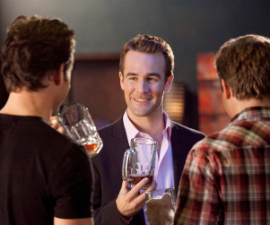 Franklin & Bash Review: Bachelor Party Fallout
