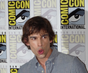 Covert Affairs Cast at Comic-Con: Round Table Quotes, Spoilers, Suggestions