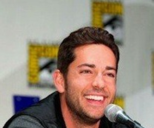 Chuck Finale Scoop: Zachary Levi and Joshua Gomez at Comic-Con Round Table
