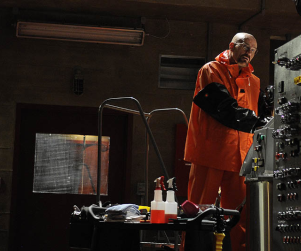 Breaking Bad Season 5: Where Does Evil Take Walter White?