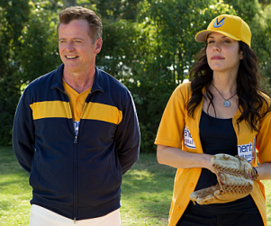 Weeds Review: Getting to Third Base