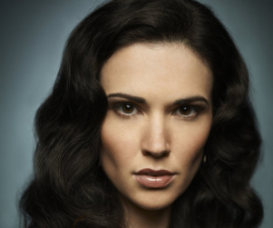 Laura Mennell on Alphas Romance: It's Possible...