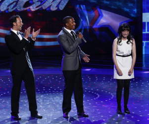 America's Got Talent Results Show: A Few Surprises