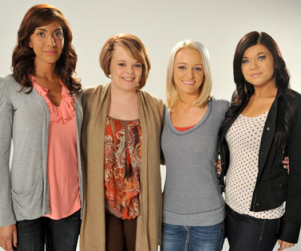 Teen Mom: The Return of a Stable Influence