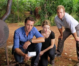 """Hawaii Five-O Review: """"Ua Lawe Wale"""""""