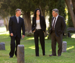 Rizzoli & Isles Review: Burn the Witch