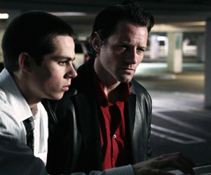 Teen Wolf Season 2 Scoop: The New Alpha and More!