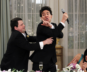 How I Met Your Mother Creator Previews Return of Victoria
