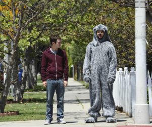 Wilfred Review: Grab Your Torch and Pitch Fork