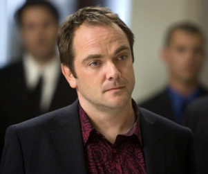 Leverage Exclusive: Mark Sheppard Previews the Return of Sterling