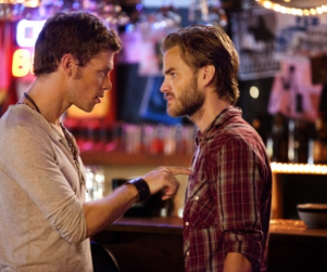 "David Gallagher to Play Role in Klaus and Stefan's ""Great Summer Ripper Road Show"""