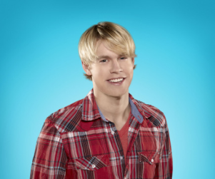 Chord Overstreet to Return to Glee!
