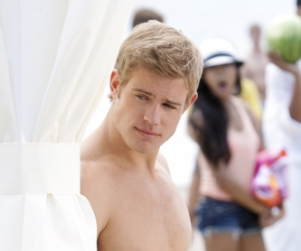 Trevor Donovan Books Return to 90210