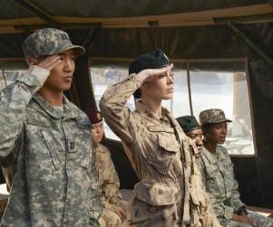 "Combat Hospital Season Finale Review: ""Do No Harm"""
