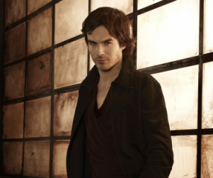 Win a Date with Ian Somerhalder!
