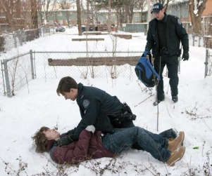 "Rookie Blue Review: ""On the Double"""