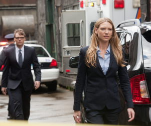 Fringe Season Premiere Review: Olivia vs. Olivia