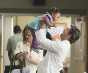 Grey's Anatomy Season Premiere Scoop: Photos, Official Description