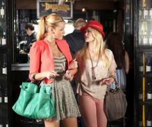 """Gossip Girl Round Table: """"Beauty and the Feast"""""""