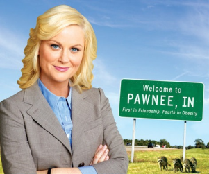 Leslie Knope to Face Her Biggest Nightmare