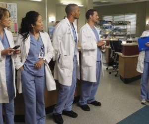 "Grey's Anatomy Photo Preview: ""Take the Lead"""