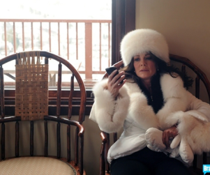 The Real Housewives of Beverly Hills: Snowed Out
