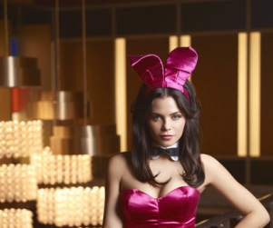 The Playboy Club Exclusive: Jenna Dewan Previews Series, Responds to Criticism