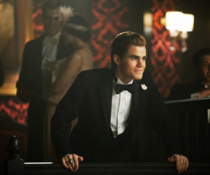 Who is Returning to The Vampire Diaries?