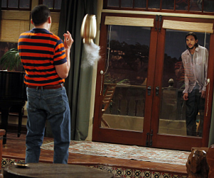 TV Ratings Report: Series High for Two and a Half Men