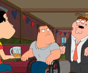 "Family Guy Review: ""Lottery Fever"""