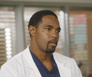 Jason George to Guest Star on The Closer Finale