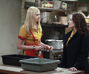 2 Broke Girls Midseason Report Card: C