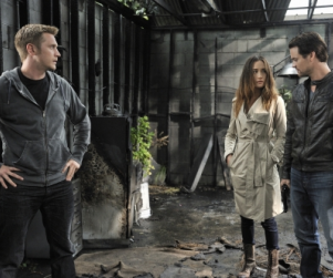 "Nikita Review: ""Falling Ash"""