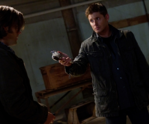 Supernatural Review: Sam Flew Over the Cuckoo's Nest
