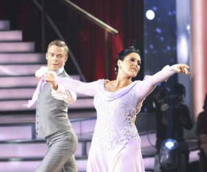 Dancing With the Stars Week Two: Who's On Top?