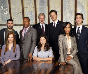 ABC Announces Premiere Date for Scandal, Time Slot Shift for Private Practice