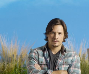 "Nick Wechsler Teases the ""Dark"" Side of Jack Porter"
