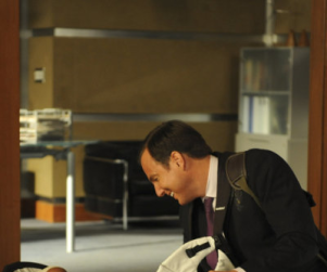 Will Arnett to Reprise Role on 30 Rock
