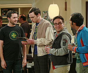 "The Big Bang Theory Review: ""The Russian Rocket Reaction"""