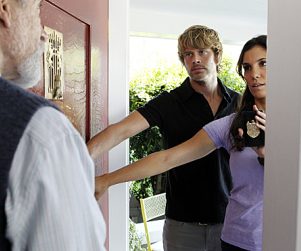 Kensi and Deeks to Get Married* on NCIS: LA!