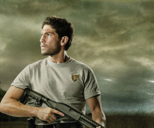Jon Bernthal to Guest Star on Harry's Law