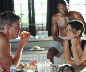 Hart of Dixie Review: Losing Inhibitions, Shirts